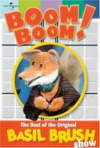 Сериал Шоу Бейзила Браша/The Basil Brush Show  онлайн